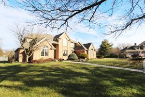 Property for sale at 1448 Willowood Way, Marion,  OH 43302