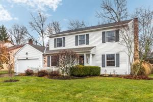 Property for sale at 6377 Hilltop Avenue, Reynoldsburg,  OH 43068