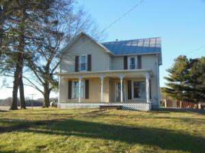 独户住宅 为 销售 在 19219 ANKENYTOWN 19219 ANKENYTOWN Fredericktown, 俄亥俄州 43019 美国
