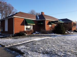 Property for sale at 1136 Mt Vernon Avenue, Marion,  OH 43302