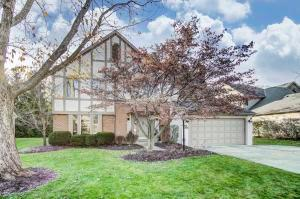Property for sale at 4171 Bowmansroot Court, Hilliard,  OH 43026