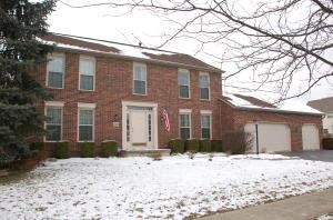 Property for sale at 2925 Groff Place, Hilliard,  OH 43026