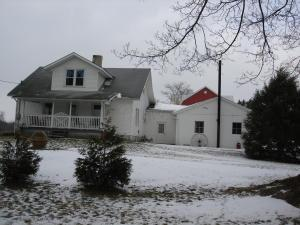 Single Family Home for Sale at 6871 County Road 14 6871 County Road 14 Mount Gilead, Ohio 43338 United States