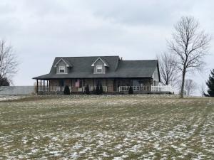 Casa Unifamiliar por un Venta en 3610 Geiger 3610 Geiger Millersport, Ohio 43046 Estados Unidos