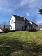 Single Family Home for Sale at 9208 Fall Creek 9208 Fall Creek Leesburg, Ohio 45135 United States