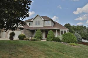 Single Family Home for Sale at 60 Mountainview 60 Mountainview Chillicothe, Ohio 45601 United States