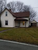 Single Family Home for Sale at 4609 New Market 4609 New Market Hillsboro, Ohio 45133 United States