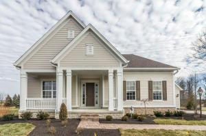 Property for sale at 3778 Blue Water Court, Powell,  OH 43065