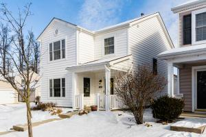 Property for sale at 4130 Sweet Shadow Avenue, Gahanna,  OH 43230
