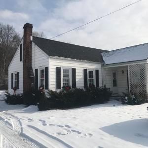 Casa Unifamiliar por un Venta en 16432 State Route 56 16432 State Route 56 Laurelville, Ohio 43135 Estados Unidos