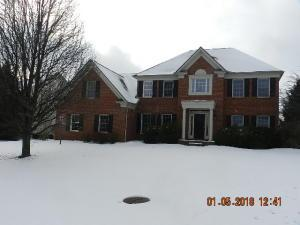 Property for sale at 7720 Marsh Blue Court, Westerville,  OH 43082