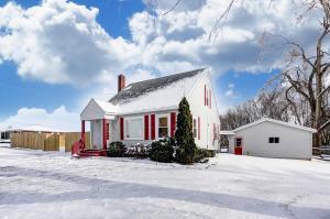 Casa Unifamiliar por un Venta en 1825 Crystal Avenue 1825 Crystal Avenue Findlay, Ohio 45840 Estados Unidos