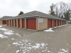 Commercial for Sale at 102 Railroad 102 Railroad Milford Center, Ohio 43045 United States