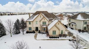 Property for sale at 4245 Hickory Rock Drive, Powell,  OH 43065