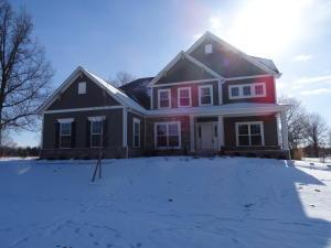 Property for sale at 6441 Albanese Circle, Dublin,  OH 43016