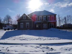 Property for sale at 9182 McDowall Drive, Powell,  OH 43065