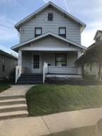 Casa Unifamiliar por un Venta en 323 Carner 323 Carner Marion, Ohio 43302 Estados Unidos