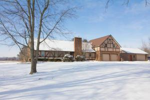 Single Family Home for Sale at 10576 Tollgate 10576 Tollgate Etna, Ohio 43062 United States