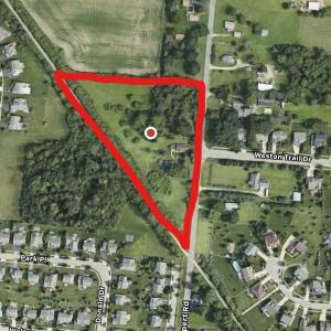 Property for sale at 4399 Leppert Road, Hilliard,  OH 43026