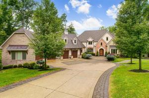 Property for sale at 859 Creek Bend Lane, Powell,  OH 43065