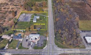 Commercial for Sale at 3035 Stelzer 3035 Stelzer Columbus, Ohio 43219 United States