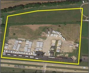 土地,用地 为 销售 在 6445 High 6445 High Lockbourne, 俄亥俄州 43137 美国