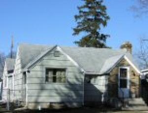 Property for sale at 533 N Burgess Avenue, Columbus,  OH 43204