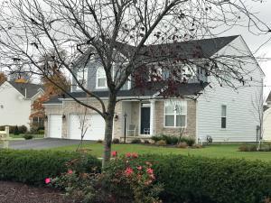Property for sale at 370 Sunbury Meadows Drive, Sunbury,  OH 43074