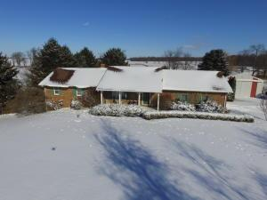Single Family Home for Sale at 6223 Township Road 49 6223 Township Road 49 Mansfield, Ohio 44904 United States