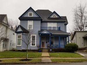 Casa Unifamiliar por un Venta en 135 Main 135 Main Mechanicsburg, Ohio 43044 Estados Unidos