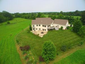 Property for sale at 10319 Larcomb Road, Marysville,  OH 43040