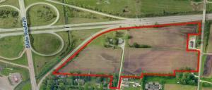 Land for Sale at 300 Worth 300 Worth Hebron, Ohio 43008 United States