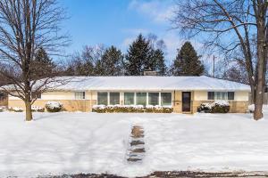 Property for sale at 2800 Nottingham Road, Upper Arlington,  OH 43221