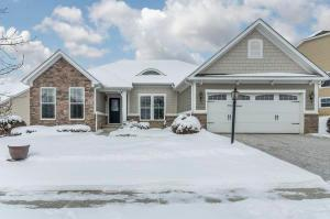 Property for sale at 6140 Tournament Drive, Westerville,  OH 43082