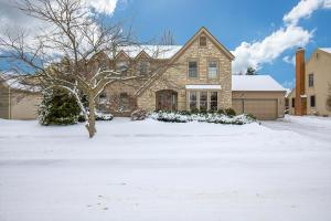 Property for sale at 4611 Coolbrook Drive, Hilliard,  OH 43026