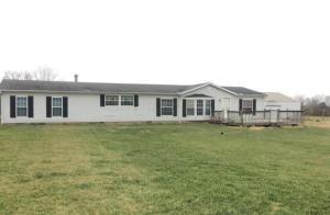Single Family Home for Sale at 9275 Hoffman 9275 Hoffman Amanda, Ohio 43102 United States