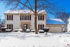 Property for sale at 345 Westerdale Drive, Gahanna,  OH 43230