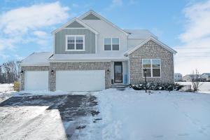 Property for sale at 1055 Foxcreek Road, Sunbury,  OH 43074