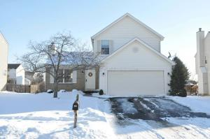 Property for sale at 9062 Holquest Drive, Lewis Center,  OH 43035