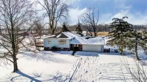Single Family Home for Sale at 4053 Iberia Bucyrus 4053 Iberia Bucyrus Caledonia, Ohio 43314 United States