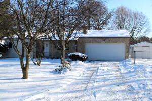 Single Family Home for Sale at 505 London Groveport 505 London Groveport Lockbourne, Ohio 43137 United States