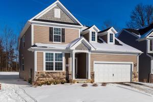 Property for sale at 344 Linda Lee Lane, Lewis Center,  OH 43035