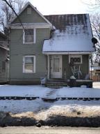 Casa Multifamiliar por un Venta en 597 Church 597 Church Marion, Ohio 43302 Estados Unidos