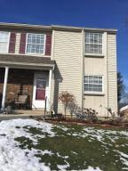 Property for sale at 413 Williamsburg NW Lane H, Lancaster,  OH 43130