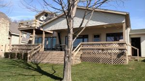 Single Family Home for Sale at 9033 St. Rt 368 9033 St. Rt 368 Huntsville, Ohio 43324 United States