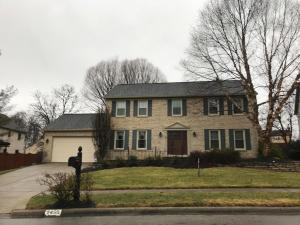 Property for sale at 7456 Daugherty Drive, Reynoldsburg,  OH 43068