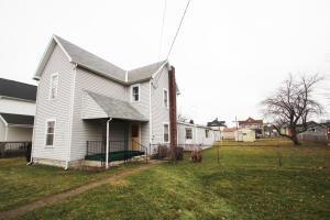 Casa Unifamiliar por un Venta en 557 Wilson 557 Wilson Marion, Ohio 43302 Estados Unidos