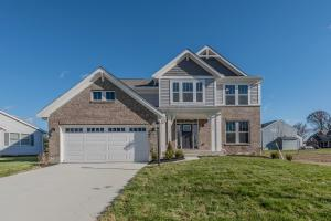 Property for sale at 1370 Woodline Drive, Marysville,  OH 43040