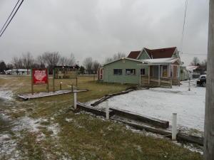 商用 为 销售 在 11977 State Route 235 11977 State Route 235 Lakeview, 俄亥俄州 43331 美国
