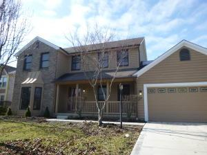Property for sale at 4787 Cordoba Street, Hilliard,  OH 43026